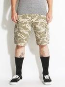 RVCA Inferno Cargo Shorts  Camo