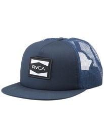 RVCA Injector Trucker Hat