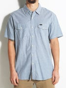RVCA Julian S/S Woven Shirt