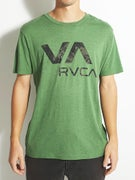 RVCA Jungle VA Vintage Dye T-Shirt