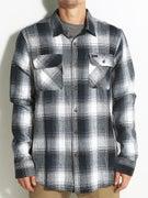 RVCA Kraken Heavyweight Flannel Shirt