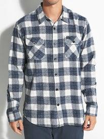 RVCA Lowland L/S Flannel Shirt