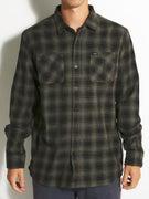 RVCA Lowdown L/S Flannel Shirt