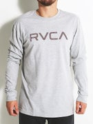 RVCA Lines Longsleeve T-Shirt