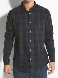 RVCA Lament L/S Woven Shirt