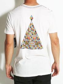 RVCA Leines Pyramid T-Shirt