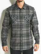 RVCA Levels L/S Flannel Shirt