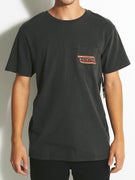 RVCA RVCAMF Pocket T-Shirt