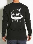 RVCA Migraine L/S T-Shirt
