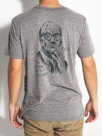 RVCA Mishap Vintage Dye T-Shirt
