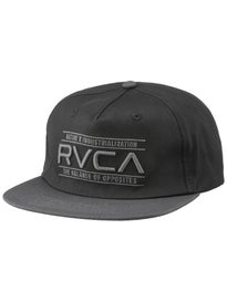 RVCA Nature Five Panel Hat