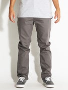 RVCA New Normal PVSH Fresh Denim Jeans Pavement