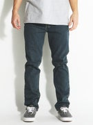 RVCA New Normal Denim Jeans Vintage Blue