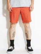 RVCA Oxo Overdye Shorts