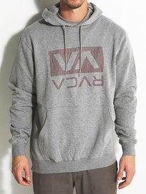 RVCA Oxnard Tech Hoodie