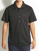 RVCA Overtime S/S Woven Shirt