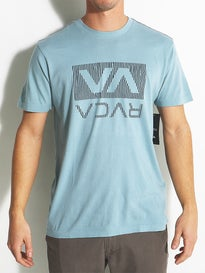 RVCA Oxnard Tech Vintage Wash T-Shirt