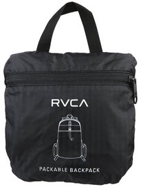 RVCA Packable Backpack