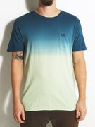 RVCA PTC Dipdye Crew T-Shirt