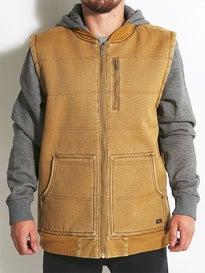RVCA Puffer Fieldwork Jacket