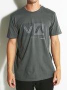 RVCA Plus Minus T-Shirt