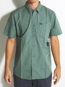 RVCA Pox S/S Woven Shirt