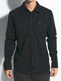RVCA Payne II L/S Flannel Shirt