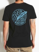 RVCA Quill Pocket Vintage Wash T-Shirt
