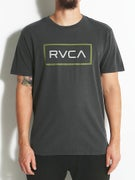 RVCA Rectangle T-Shirt