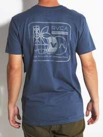 RVCA Resources T-Shirt