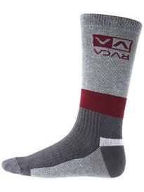 RVCA Rohr Socks