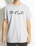 RVCA RVCA Patch T-Shirt