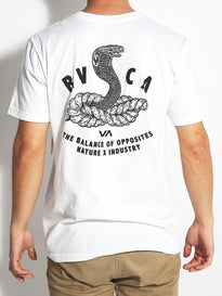 RVCA Rope Snake T-Shirt