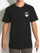 RVCA RVCA Badge T-Shirt
