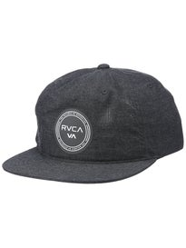 RVCA Reflex Five Panel Hat