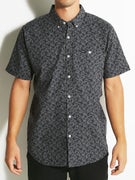 RVCA Right You Are S/S Woven Shirt