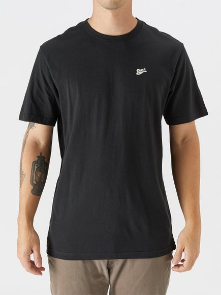 rvca scoreboard t shirt
