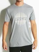 RVCA Sanborn Vintage Wash T-Shirt