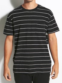 RVCA Staple Crew Shirt
