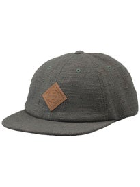 RVCA Shorditch Six Panel Hat