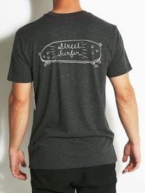 RVCA Street Surfer T-Shirt
