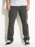 RVCA Stay RVCA Denim Jeans Grey Fade