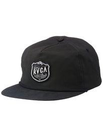 RVCA Segnar Snapback Hat