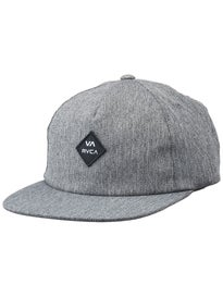 RVCA Sile Five Panel Hat