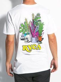 RVCA Still Life T-Shirt