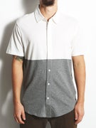 RVCA Smoothed S/S Woven Shirt