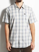 RVCA Squall S/S Woven Shirt
