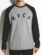 RVCA Shortstop Raglan Shirt