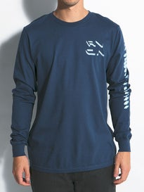 RVCA Shadow RVCA L/S T-Shirt