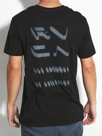 RVCA Shadow RVCA Vintage Wash T-Shirt